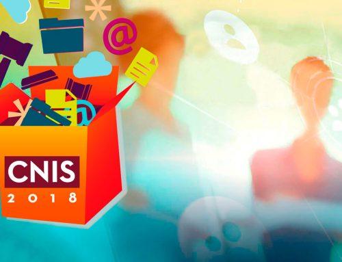 Audifilm patrocina la VIII edició del CNIS 2018